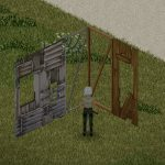 Project Zomboid Build 35 Metall