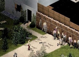 Project Zomboid The Indie Stone Animationen