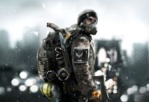 The Division Agent