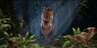 ARK Survival Evolved Daily Express Interview Zukunft VR-Support Xbox One Scorpio