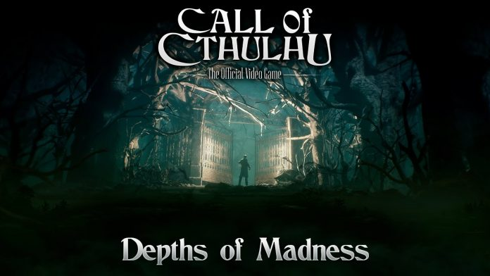 Call of Cthulhu Trailer