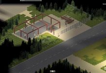 Project Zomboid Build 36
