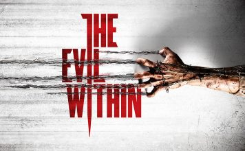 The Evil Within - Kratz