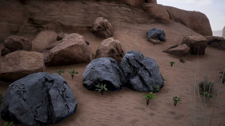 Conan Exiles – Where to Find Iron and Coal