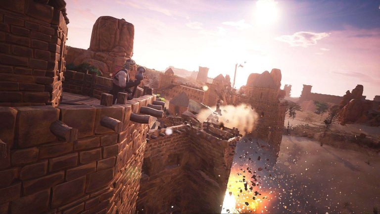 Conan Exiles – Official Servers Coming Back Online