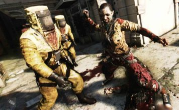 Dying Light Runner Harran Review Zombie