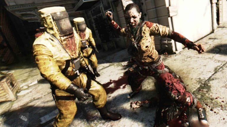 Dying Light – Review: Ein Zombietötungssimulator