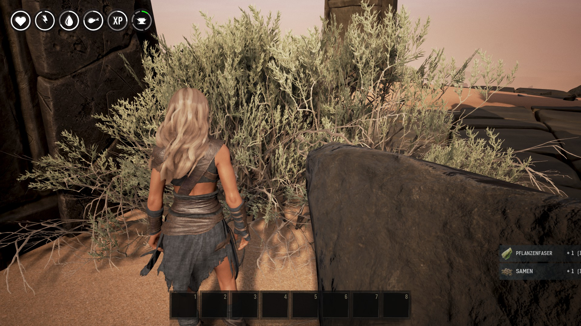 conan exiles female