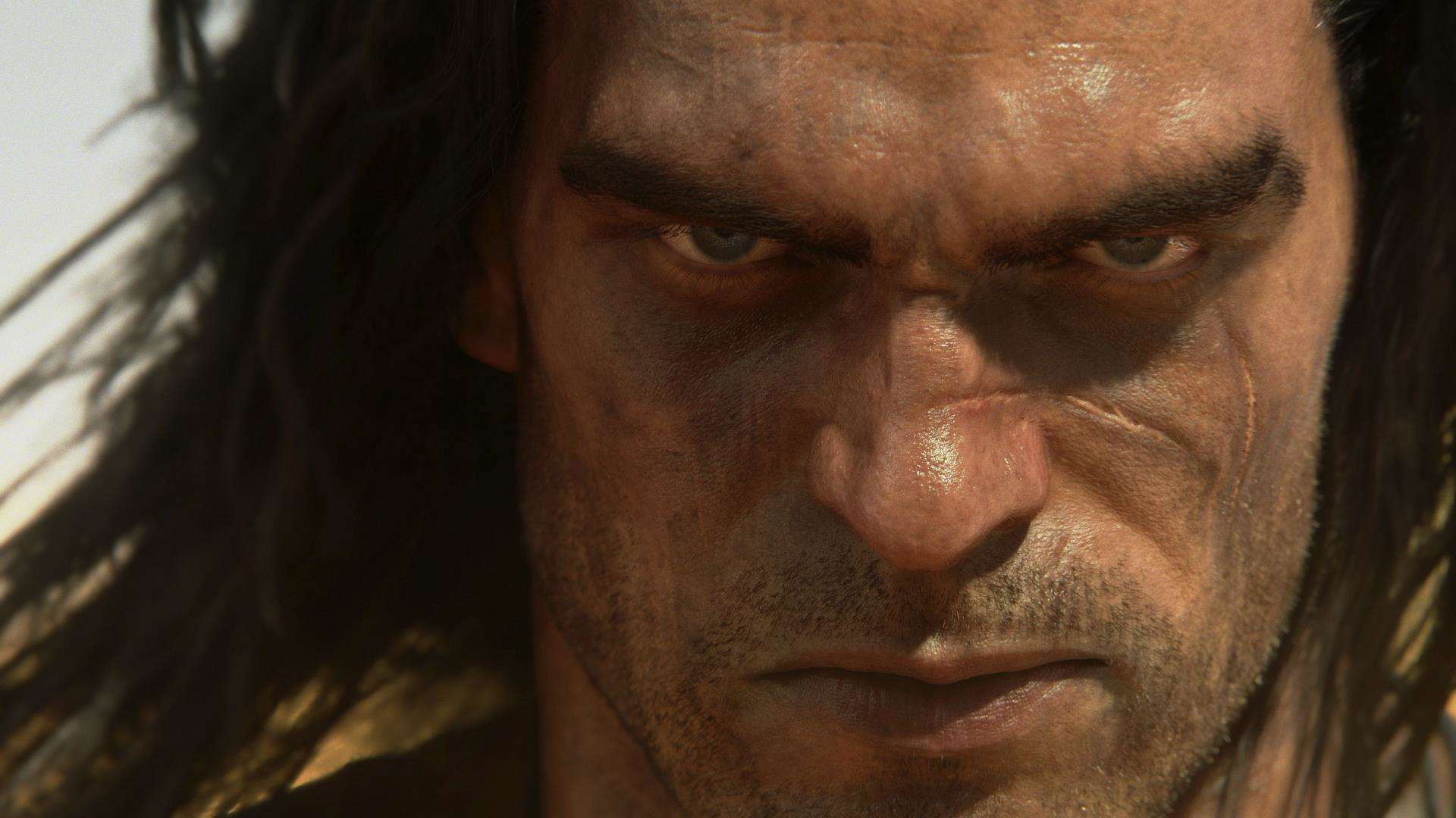 Conan Exiles - Beginners Guide - Naked and Alone
