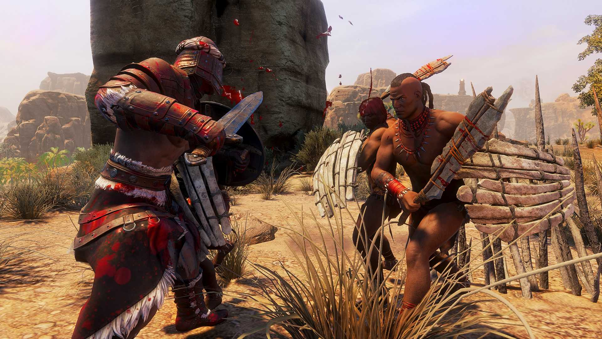 Conan exiles thralls and where to find them survivethis conan exiles thralls and where to find them forumfinder Images