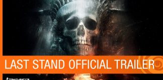 The Division Last Stand DLC