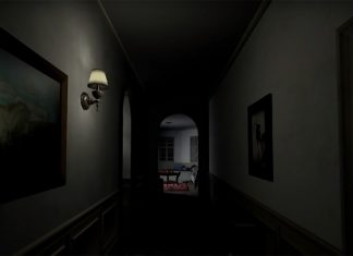 Paranormal Activity: The Lost Soul - Teaser-Screenshot
