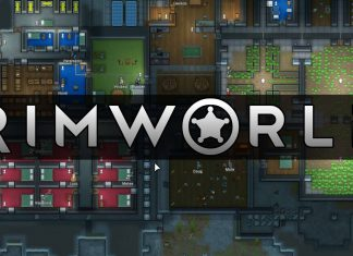 Rimworld feature.