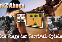 Survival-Games - History