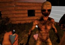 the forest cannibal lecter 0.55 endnight