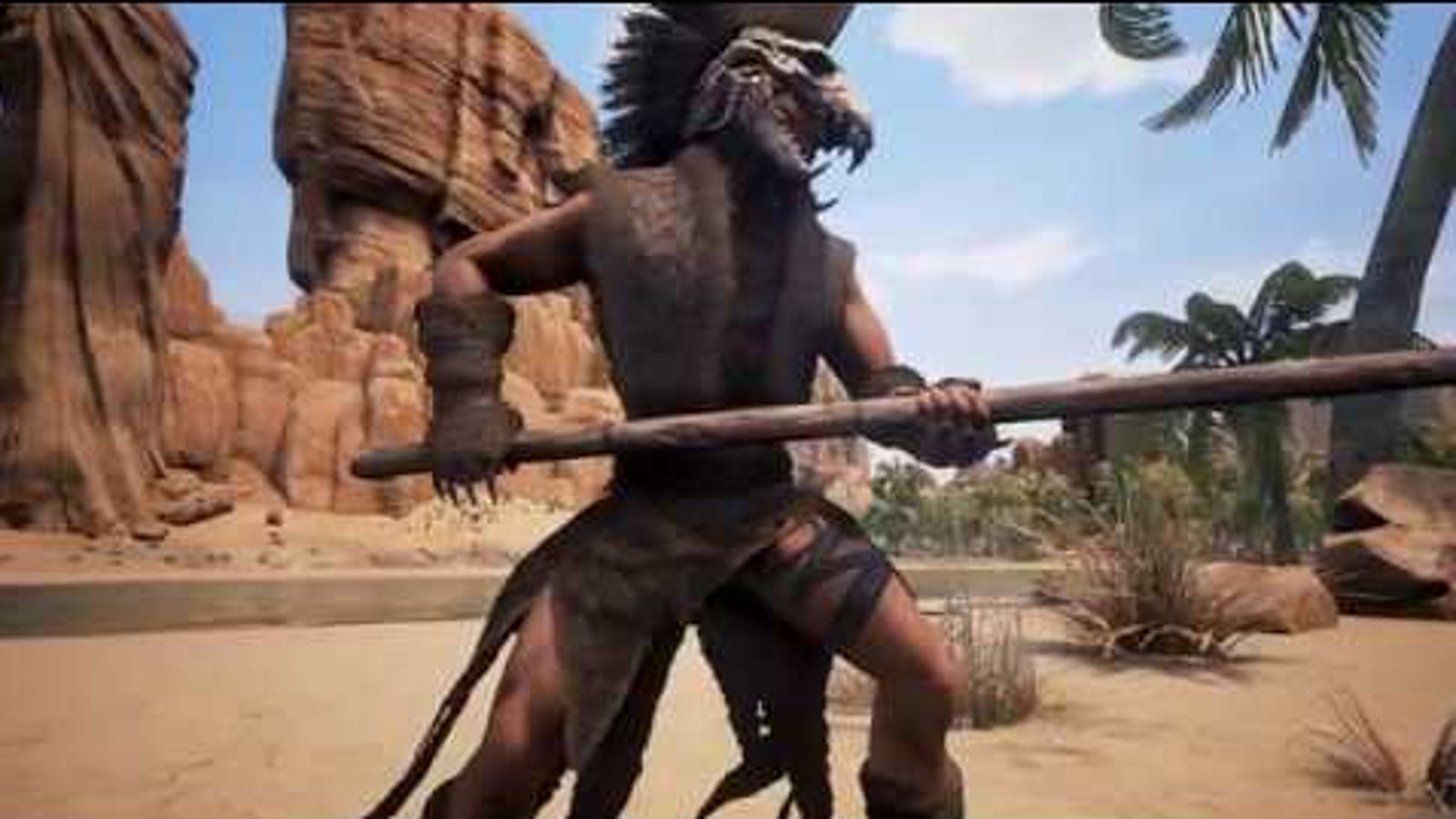 Conan Exiles – Patchnotes from March 23rd – New Dye System
