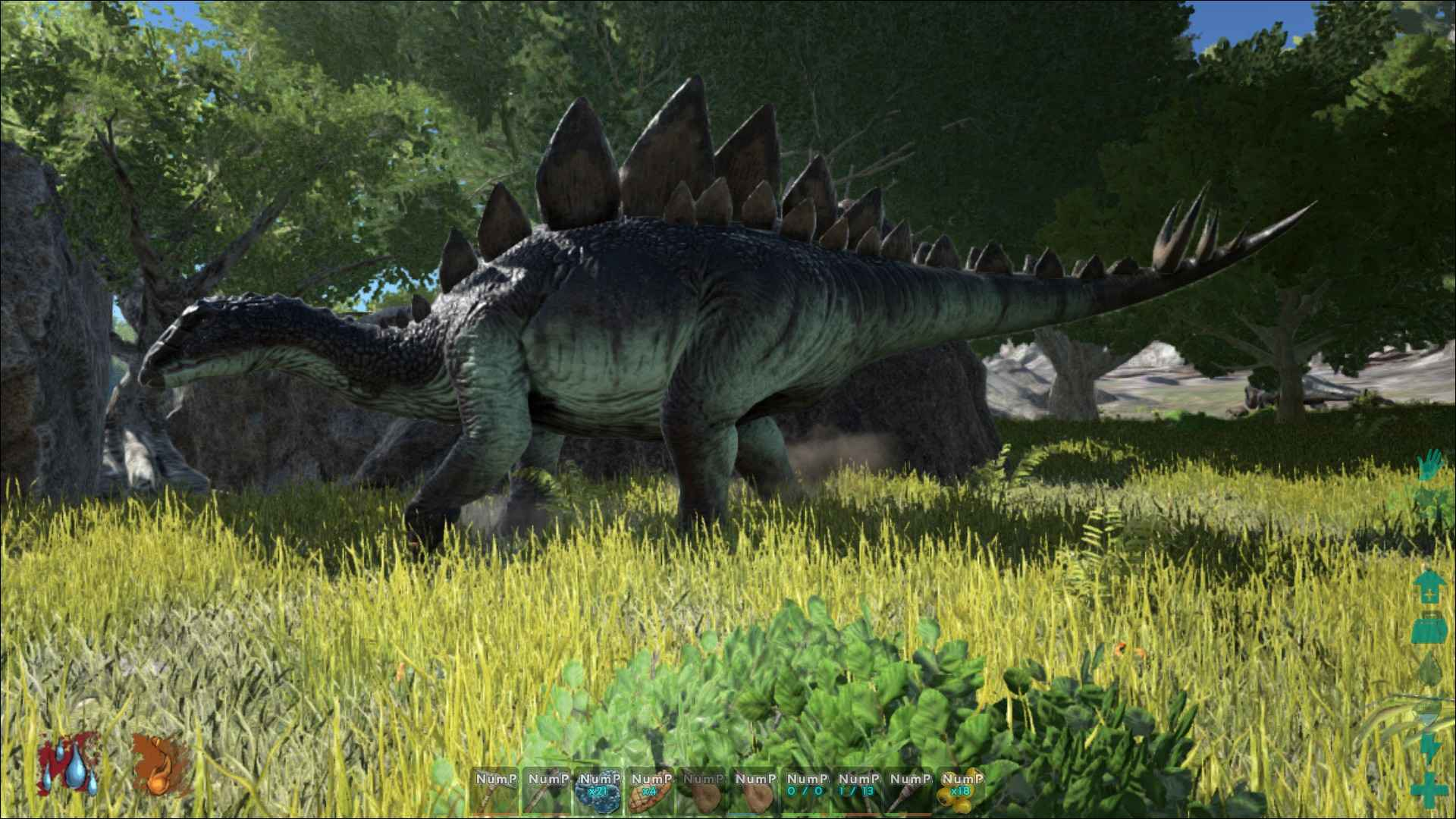 top 10 favourite ark survival evolved creatures