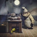 Little Nightmares - The Kitchen