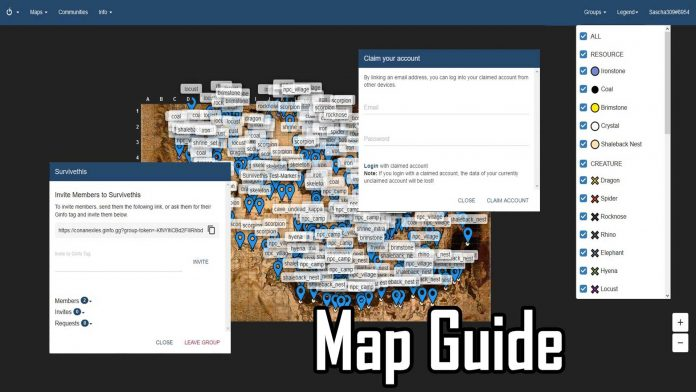 Map-Guide