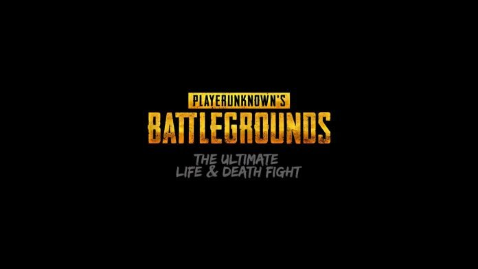 PlayerUnknown's Battlegrounds map open world battle royale