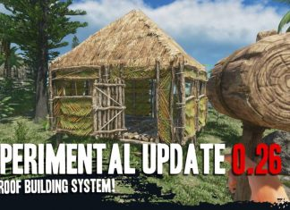 Stranded Deep Experimental Update 026