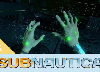 Subnautica Infected update patch