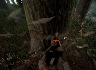 The Forest Endnight Games Patch 0.56
