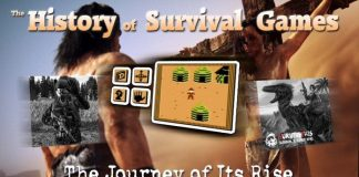 Survival Journey