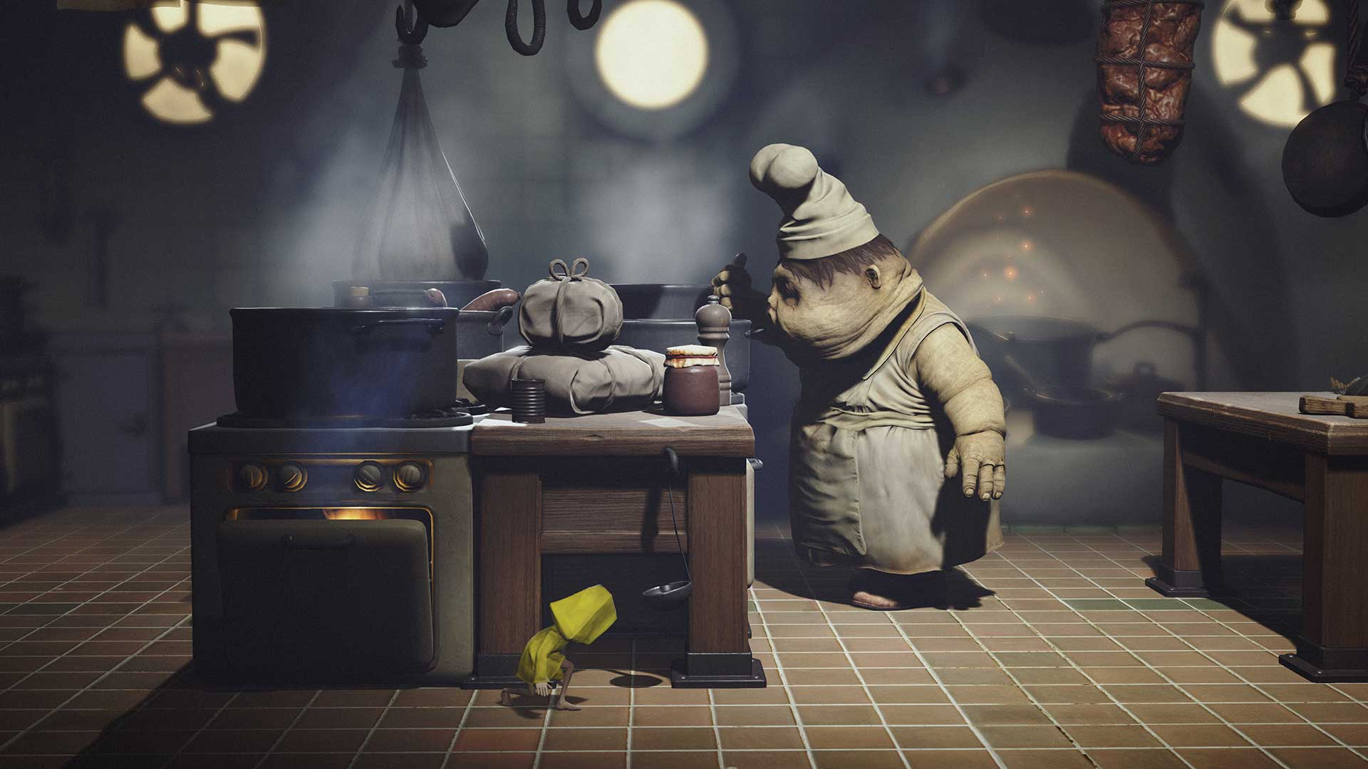 little_nightmares_SneakingThroughTheMasterKithcen