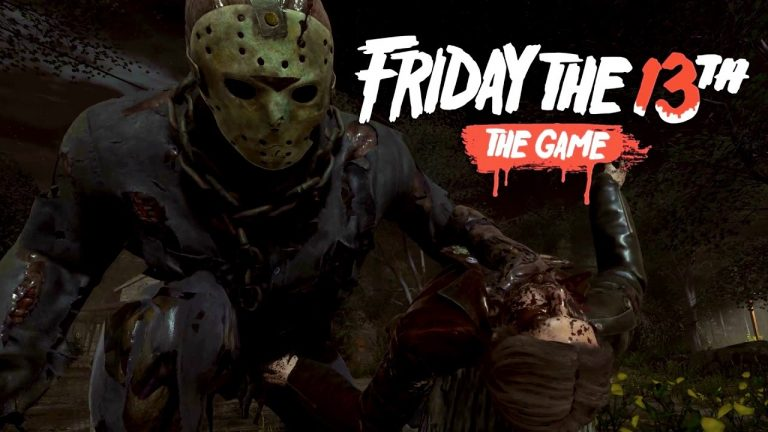 Friday the 13th – New Trailer Brimming with Brutality