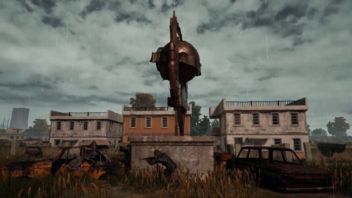 Feature image for PlayerUnknown's
