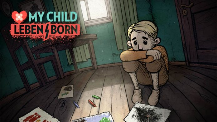 My Child Lebensborn