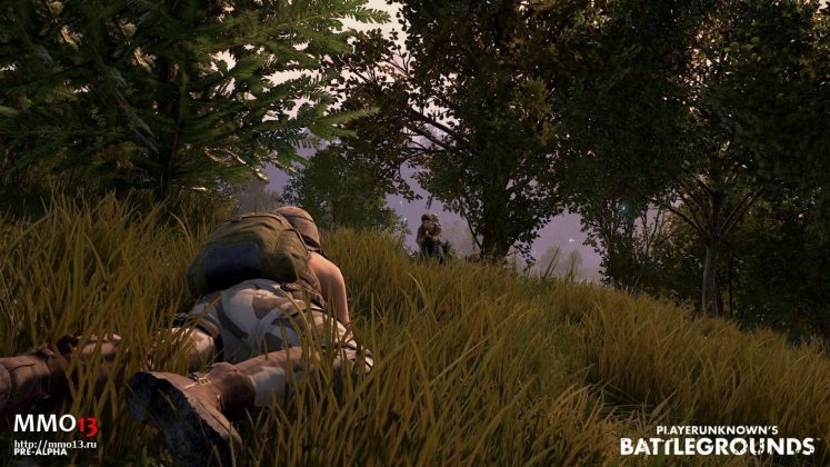 player unknown battlegrounds early access