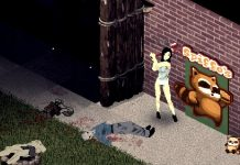 Project Zomboid PZ devblog spiffo gameplay