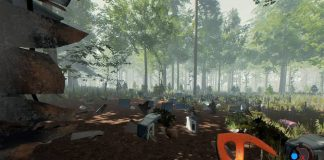 The_Forest_Patch 0.57_update