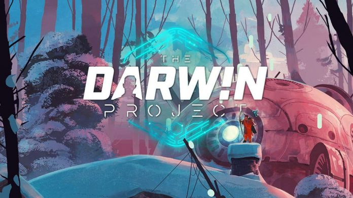 Feature for the Darwin Project.
