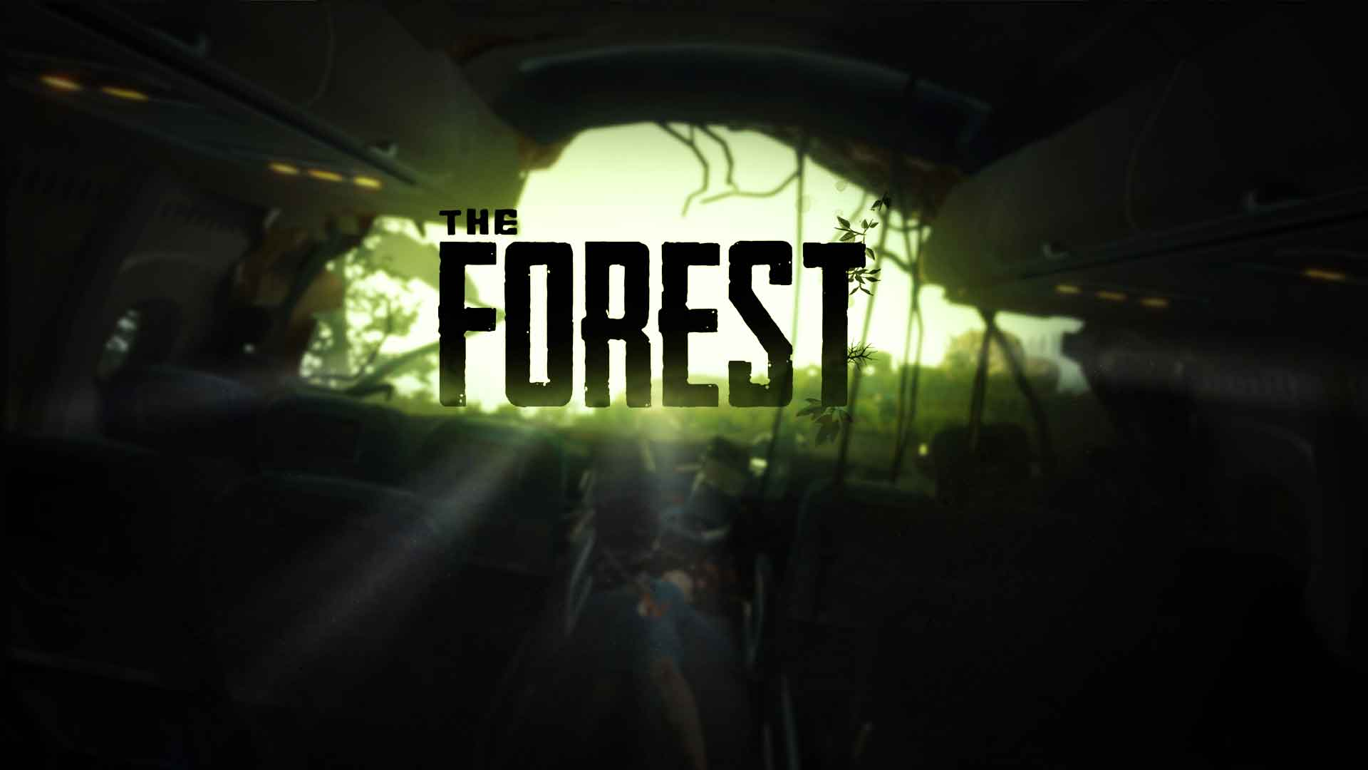 The Forest: How to find a son, or the eternal question of the game
