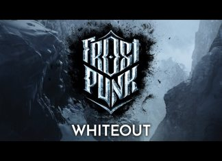 "Frostpunk-Trailer ""Whiteout"""