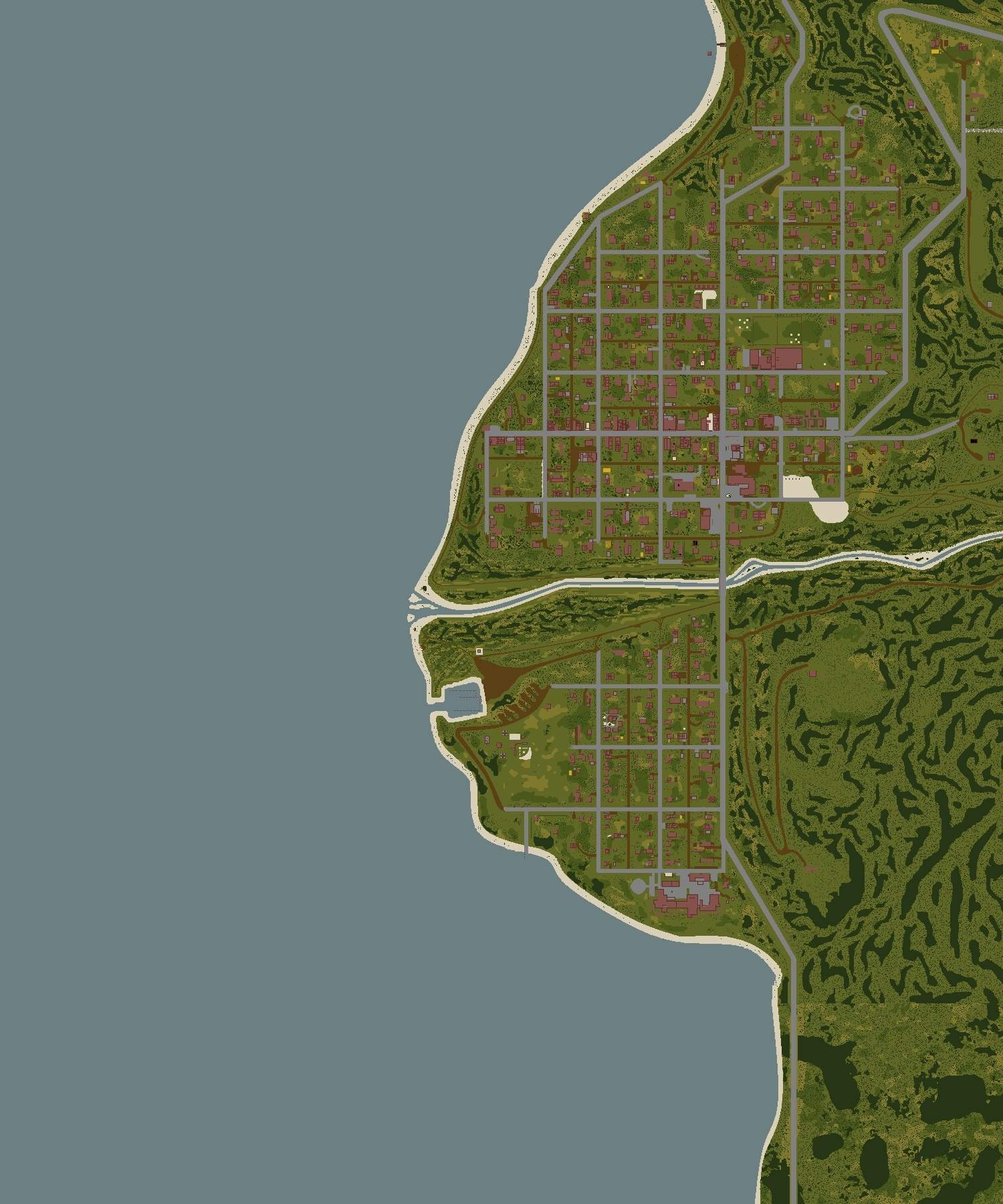 project zomboid user map karte new denver