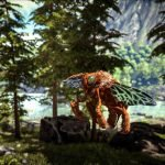 ARK Patch 257 Dino Giant Bee