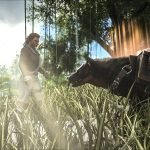 ARK Survival Evolved Hyaenodon