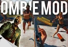 playerunknown's battlegrounds zombie modus jackfrags custom match pubg