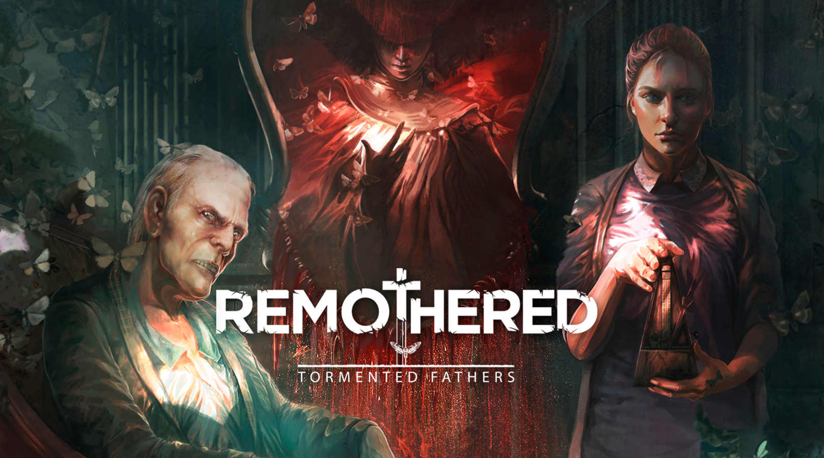 Remothered: Tormented Fathers - Horror Survival Mystery