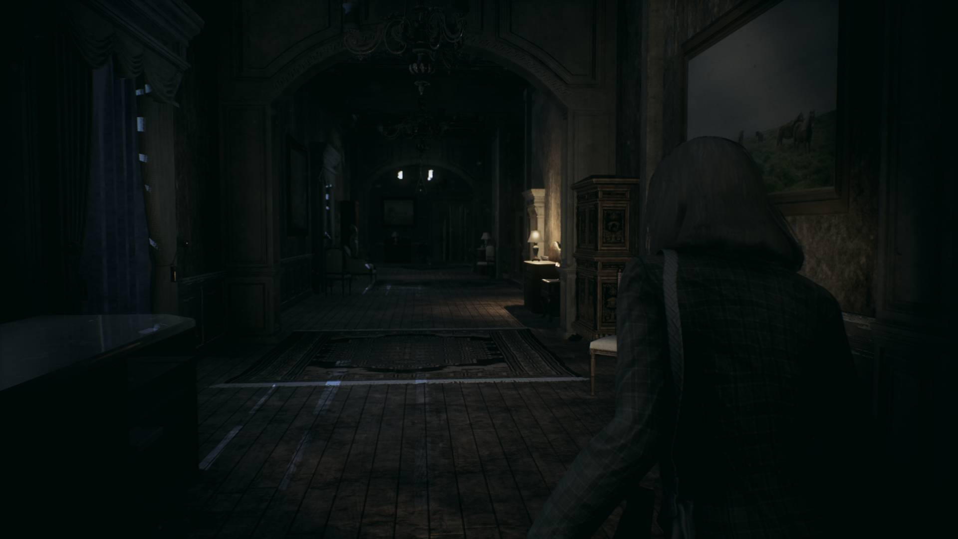 Remothered preview