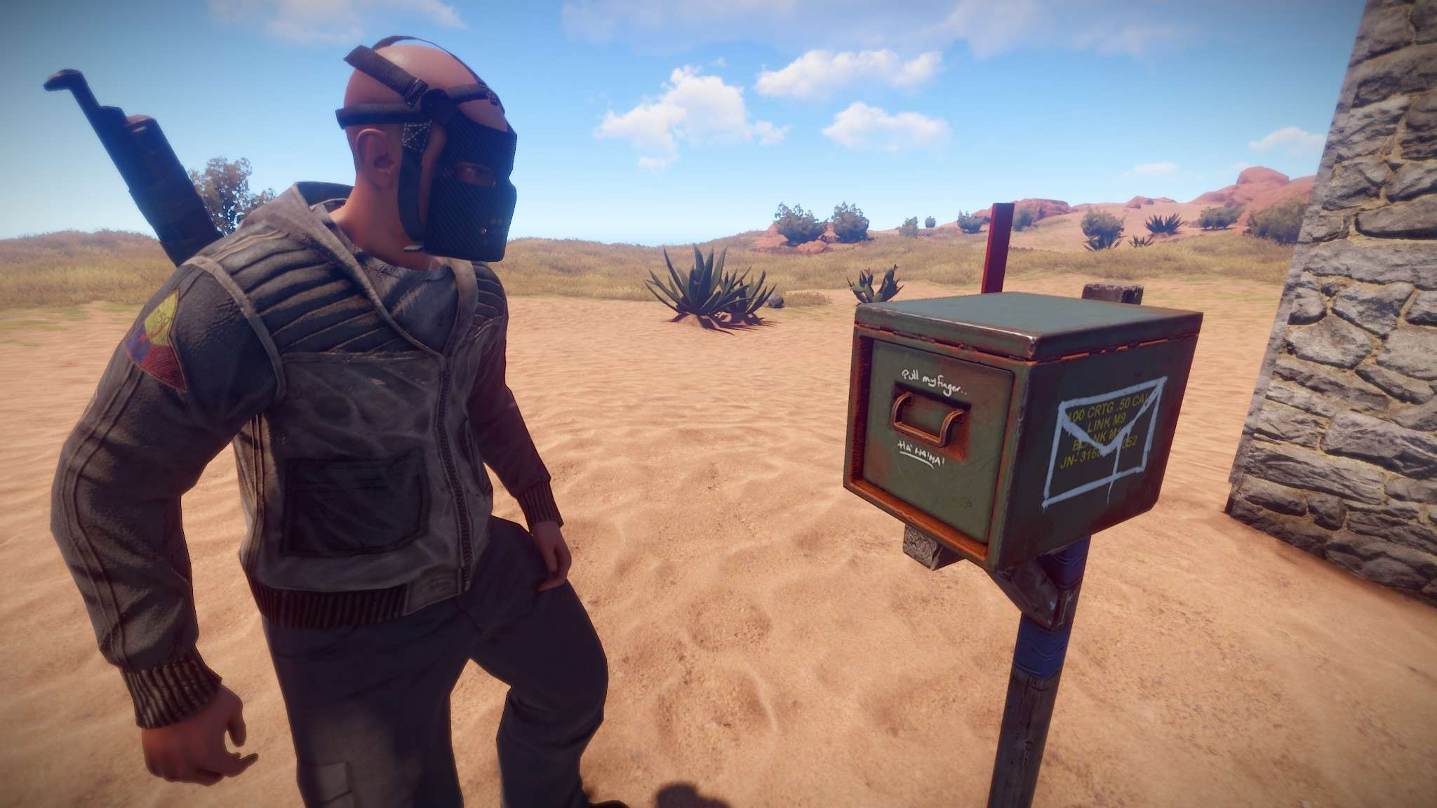 Rust Devblog 159 Brief