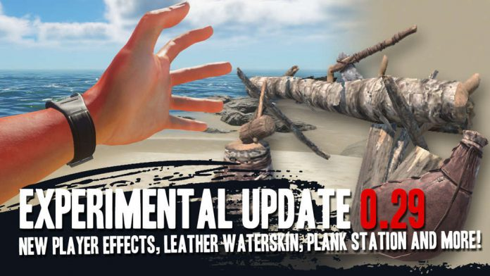 Stranded Deep 029 Update