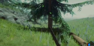The Forest Chainsaw V0.60