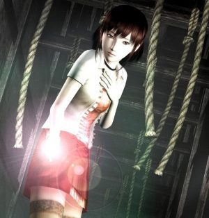 fatal-frame-miku-hinasaki-flashlight