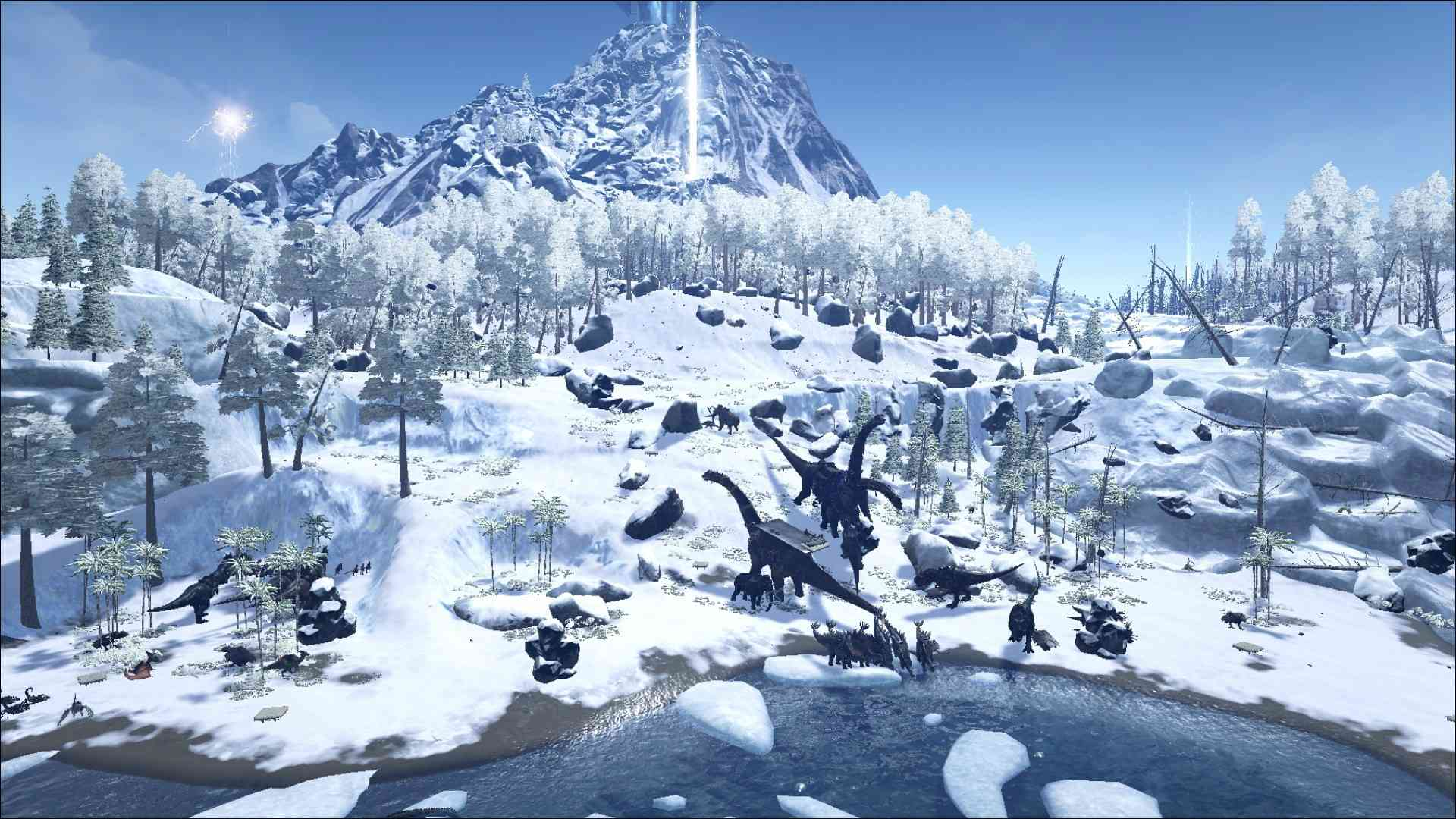ARK: Survival Evolved - Uses for Oil and Where to Find It