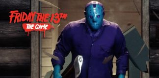 Friday the 13th game update free content